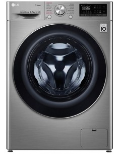 Lavadora Secadora Lg...