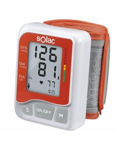 Tensiometro Solac Te7800...