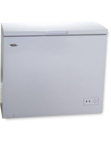 Congelador Rommer Ch212  Clase...