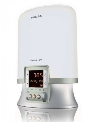 Despertador Philips Hf3461...