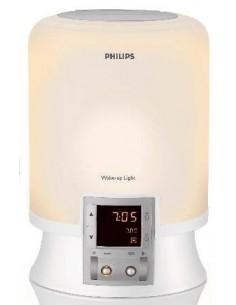 Despertador Philips Hf3451...