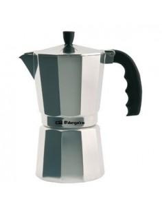Cafetera Orbegozo Kf600 6t...