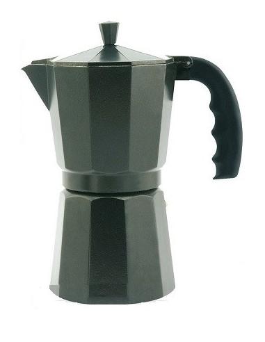 Cafetera Orbegozo Kfn910 9t  Negra...