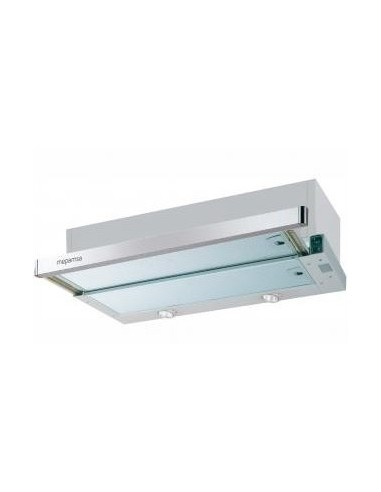 Campana Mepamsa Superline 60  Inox...