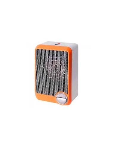 Calefactor Fm Tc Mini 600w 12x185...