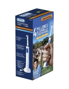 Cepillo Dental Braun Pc500...