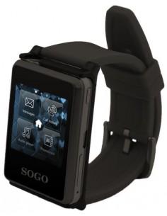 Reloj Sogo Telssn1 Smart...