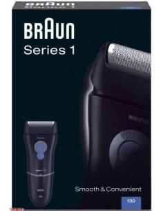 Afeitadora Braun 130 Serie...