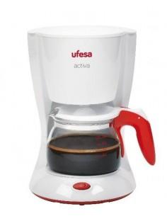 Cafetera Ufesa Cg7213 Goteo...