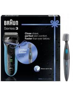 Afeitadora Braun 3040 Promo...