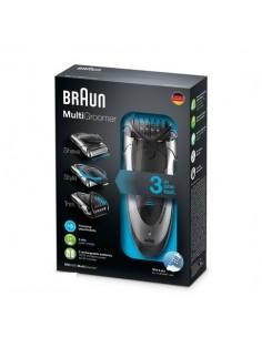 Afeitadora Braun Mg5090...