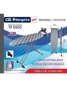 Tabla Planchar Orbegozo Tp6500
