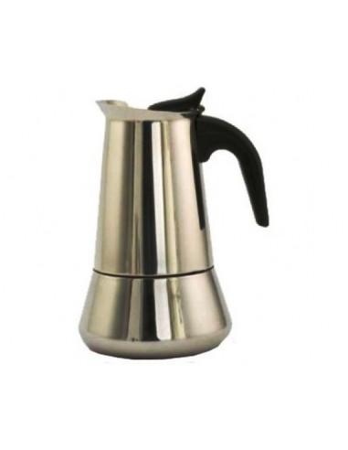 Cafetera Orbegozo Kfi260 2t  Inox...