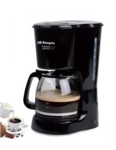 Cafetera Orbegozo Cg4014n...