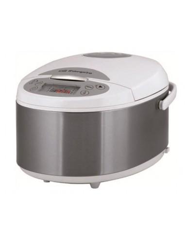 Robot De Cocina Orbegozo Mcp5000 12...