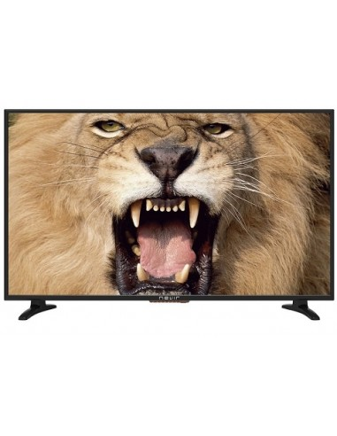 "Tv Nevir Led Nvr7410 49hd N 49""inch""..."
