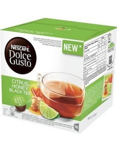 Capsulas Nestle Dolce Gusto...
