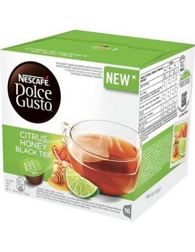Capsulas Nestle Dolce Gusto Citrus...