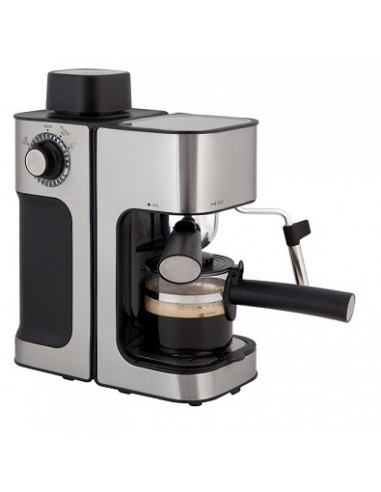 Cafetera Orbegozo Exp5000 Inox 3,5...