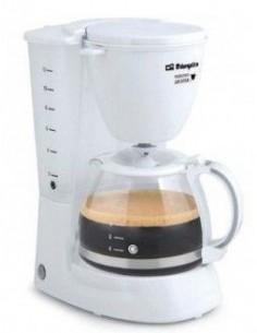 Cafetera Orbegozo Cg4050b...