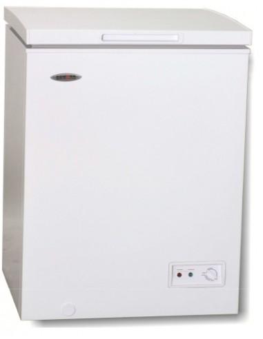 Congelador Rommer Ch112 Blanco...