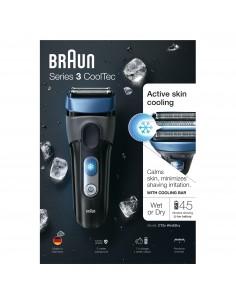 Afeitadora Braun Ct2...