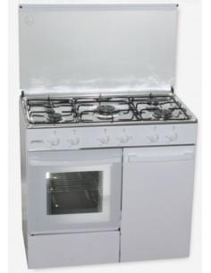 Cocina Rommer Ch916nat Pb...