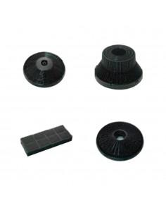 Filtro Teka  C1c Kit Carbon...