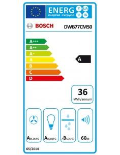 Campana Bosch Dwb77cm50...