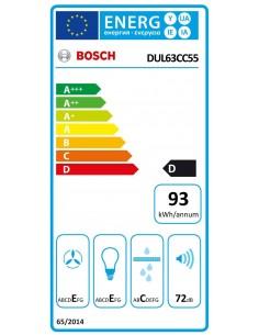 Campana Bosch Dul63cc55...