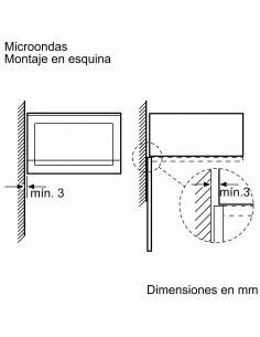 Microondas Balay 3cg5175b0...