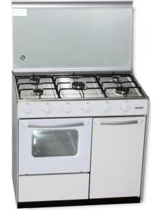 Cocina Rommer Ch916b Pb...