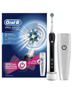 Cepillo Dental Braun Pro...