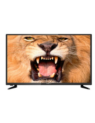 "Tv Nevir Led Nvr7702-39rd2-n 39""inch""..."
