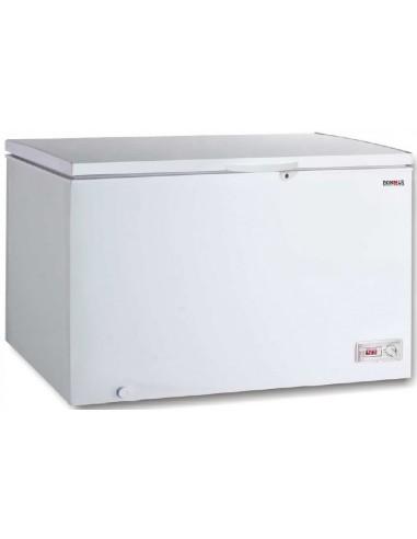 Congelador Rommer Ch402t Horizontal...