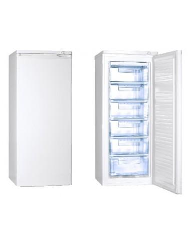 Congelador Rommer Cv44 144x55x58 A+6...