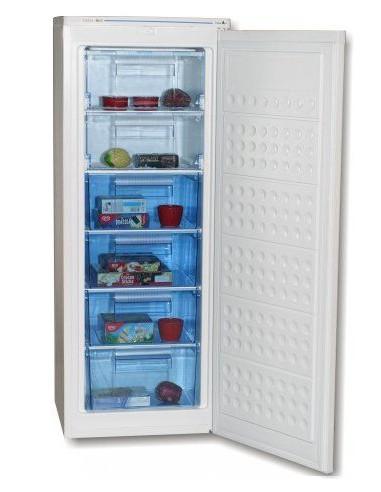 Congelador Rommer Cv45 144x55x58...