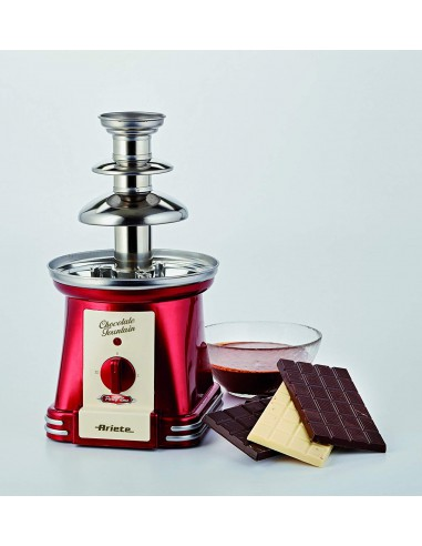 Chocolatera Ariete 2962 Party Time