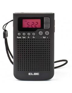 Radio Elbe Rf93 De Bolsillo...