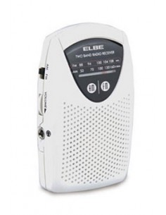 Radio Elbe Rf50 Mini De...