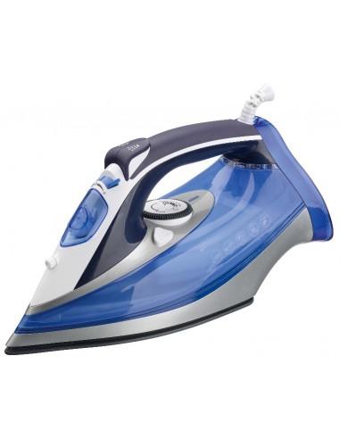 Plancha Romo Ro-p3000a Azul 3000w...