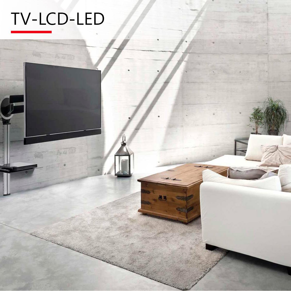 TV-LCD-LED